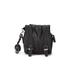 BeckSöndergaard Women's Mini Seki Leather Crossbody Bag - Black: Image 1