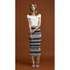 Finders Keepers Women's Playground Tactics Midi Skirt - Multi: Image 2
