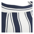 Finders Keepers Women's Wicked Games Dress - Stripe: Image 3