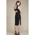 Finders Keepers Women's Big Shot Dress - Black: Image 3