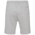 BOSS Green Men's Headlo Sweat Shorts - Grey: Image 2