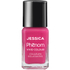 Esmalte de Uñas Cosmetics Phenom de Jessica Nails - Barbie Pink (15 ml): Image 1