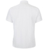 Universal Works Men's Seersucker Short Sleeve Shirt - White: Image 2