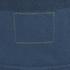Universal Works Men's Stripe Pocket T-Shirt - Blue: Image 4