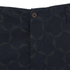 Universal Works Men's Loose Tile Poplin Shorts - Navy: Image 3