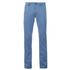 BOSS Orange Men's Schino Slim Trousers - Sky: Image 1