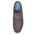 Genuine Moccasins by Grenson Men's Suede Chukka Boots - Brown: Image 3