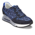 Ash Women's Love Lace Softy/Flower Lace Trainers - Indigo/Saphir: Image 4