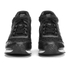 Ash Women's Dream Lace Wedged Trainers - Black: Image 4