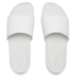 Ash Women's Scream Flatform Slide Sandals - White: Image 2