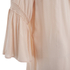 VILA Women's Alantata Long Sleeve Tunic Dress - Pink Sand: Image 3