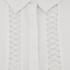 VILA Women's Pama Long Sleeve Shirt - Pristine: Image 3