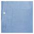 Arpenteur Men's Ete Polo Shirt - Blue Pique: Image 3