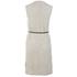 VILA Women's Summy Waistcoat - Sandshell: Image 2