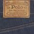 Polo Ralph Lauren Women's Tompkins Hi Rise Jeans - Lorrie Wash: Image 3