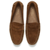 Polo Ralph Lauren Men's Bjorn Suede Loafers - New Snuff: Image 2