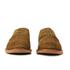 Polo Ralph Lauren Men's Cartland Suede Derby Shoes - Snuff: Image 4