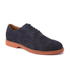 Polo Ralph Lauren Men's Cartland Suede Derby Shoes - Navy: Image 5