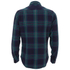 Paul Smith Jeans Men's Checked Shirt - Multi: Image 2