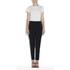 A.P.C. Women's Calypso Trousers - Dark Navy: Image 2