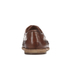 Hudson London Men's Anfa Leather Shoes - Cognac: Image 3