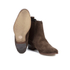 H Shoes by Hudson Men's Watts Suede Chelsea Boots - Brown: Image 6