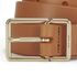 Paul Smith Accessories Women's Leather Contrast Belt - Orange: Image 3
