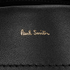 Paul Smith Accessories Women's Medium Leather Paper Tote Bag - Black: Image 3