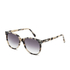 Prism Women's New York Sunglasses - Cream Tortoiseshell: Image 2