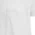 Cheap Monday Men's Cap Pocket T-Shirt - White: Image 3