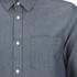 Cheap Monday Men's Bolt Oxford Shirt - Strange Night: Image 3