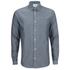 Cheap Monday Men's Bolt Oxford Shirt - Strange Night: Image 1