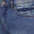 Cheap Monday Men's 'Sonic' Slim Fit Jeans - Atomic Blue: Image 3