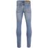 Cheap Monday Men's Tight Skinny Jeans - Stonewash Blue: Image 2