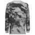 Cheap Monday Men's Zone Clouds Sweatshirt - Grey Melange: Image 1