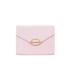Lulu Guinness Women's Leila Clutch Bag - Light Magenta: Image 1