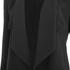 HUGO Women's Amalys Smart Jacket - Black: Image 3