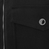 Versace Collection Men's Pocket Detail Jacket - Black: Image 4