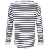 BOSS Orange Women's Treifi Stripe Top - Dark Blue: Image 4