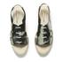 Prism Women's Palawan Tie Front Flatform Sandals - Rust Metal: Image 2