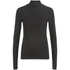 Selected Femme Women's Melissa Turtleneck Jumper - Black: Image 1
