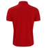 GANT Men's Original Pique Polo Shirt - Bright Red: Image 2