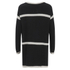 Vero Moda Women's Odelia Long Sleeve Coatigan - Black: Image 2