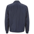 GANT Rugger Men's Pinstripe Coach Jacket - Shadow: Image 2