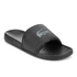 Lacoste Men's Frasier Slide Sandals - Black: Image 3