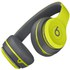 Beats by Dr. Dre: Solo2 Wireless Active Collection On Ear Headphones - Yellow: Image 6
