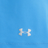 Under Armour Womens HeatGear Armour Tank Top – Blue: Image 3