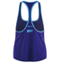 Under Armour Womens Loose Tank Top - Purple: Image 2