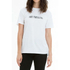 OBEY Clothing Women's New Times Classic T-Shirt - White: Image 2