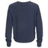 OBEY Clothing Women's Obey Posse Crew Sweatshirt - Navy: Image 3